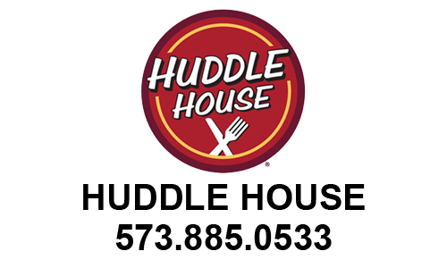Huddle House - Premium Sponsor
